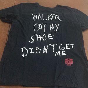 Tops - Walking Dead T-shirt